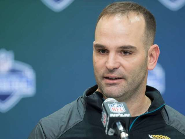 Jacksonville Jaguars Fire GM Dave Caldwell, Prompting Surprised Comments on Social Media