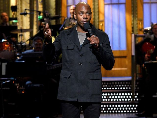 'SNL': Dave Chappelle to Host Post-Election Episode