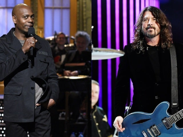 'SNL': Foo Fighters Join Dave Chappelle for Post-Election Episode