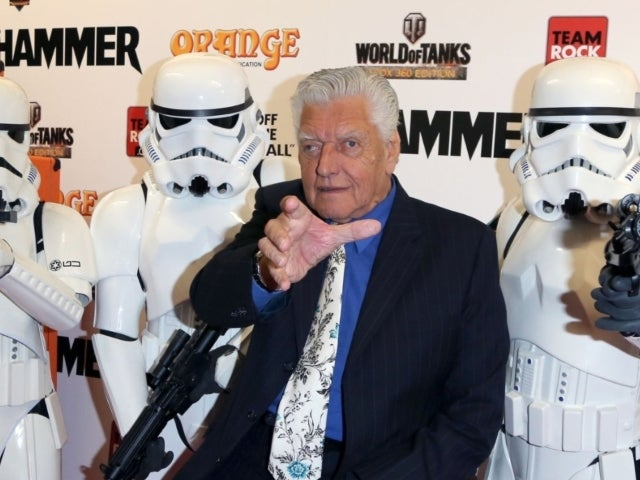 Darth Vader Actor David Prowse's Reported Cause of Death Revealed