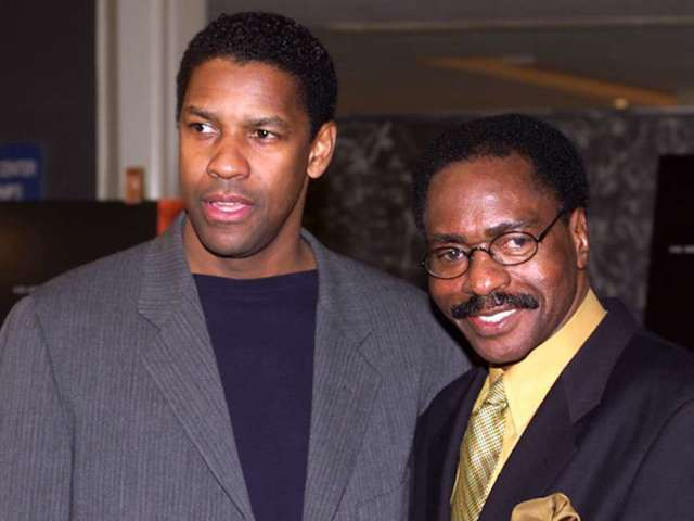 Denzel Washington's 'The Hurricane' Is Now on HBO Max