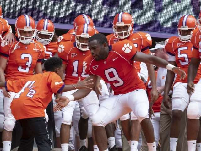 Disney+ Releases Trailer for Football Film 'Safety'