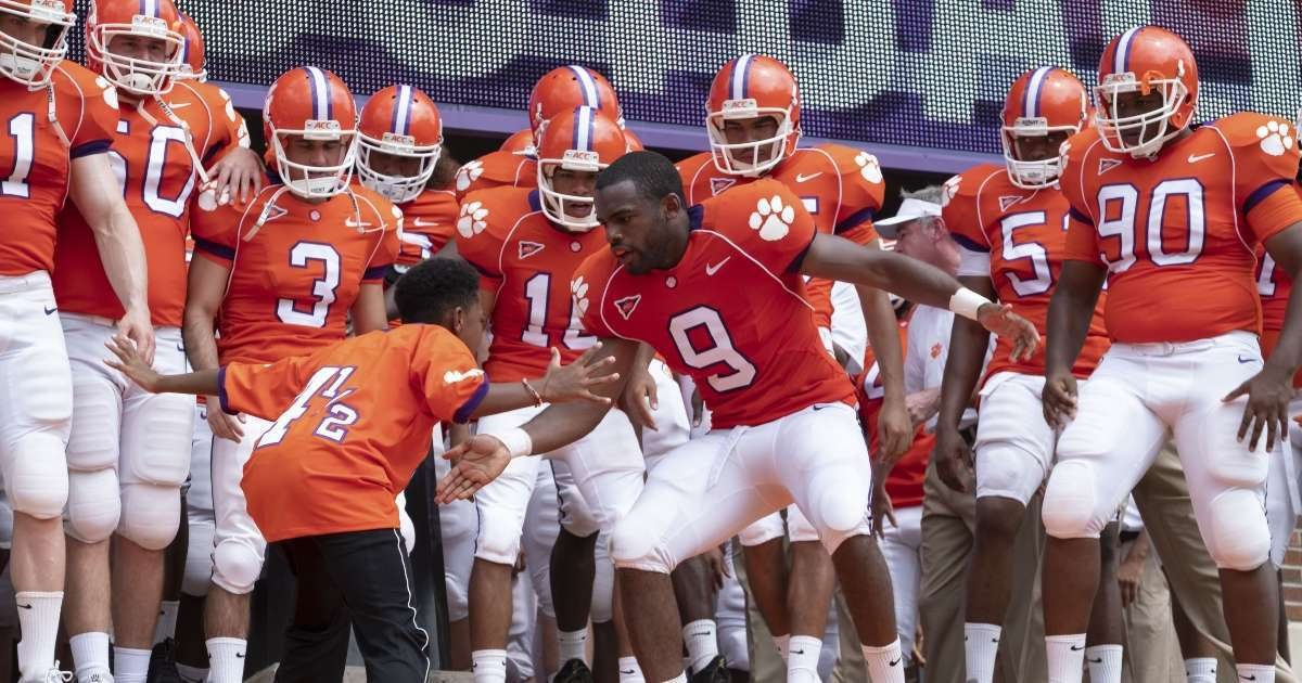 Disney Plus releases trailer football film safety