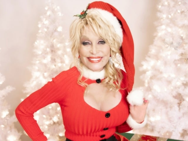 Dolly Parton Gets in the Festive Spirit With CBS Holiday Special, 'A Holly Dolly Christmas' This December