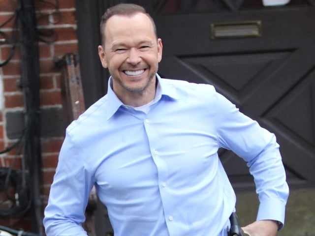 'Blue Bloods' Star Donnie Wahlberg Leaves $2,020 Tip for Server at Restaurant: 'Her Jaw Dropped'