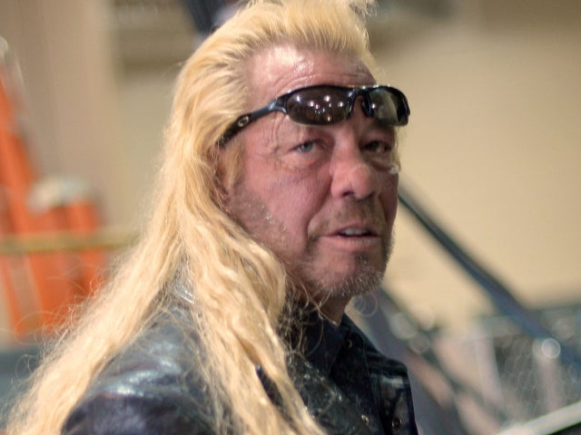 Duane 'Dog' Chapman Reveals What Happened in Family Spat With Daughter Lyssa After Beth Chapman's Death