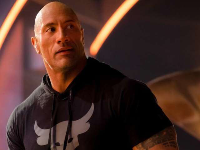 Dwayne 'The Rock' Johnson Buys New Truck for WWE Employee That Bought Him His First Car