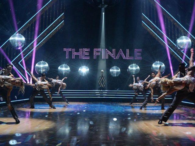 'Dancing With the Stars' Season 29 Winner Crowned
