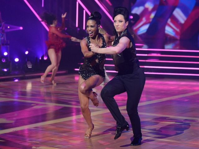 'Dancing With the Stars' Couples Reveal Winning Strategies Heading Into Semifinals