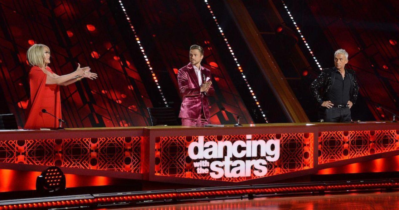 'Dancing With the Stars' Earns Big Emmy Nominations, Including for Derek Hough and Artem Chigvintsev.jpg