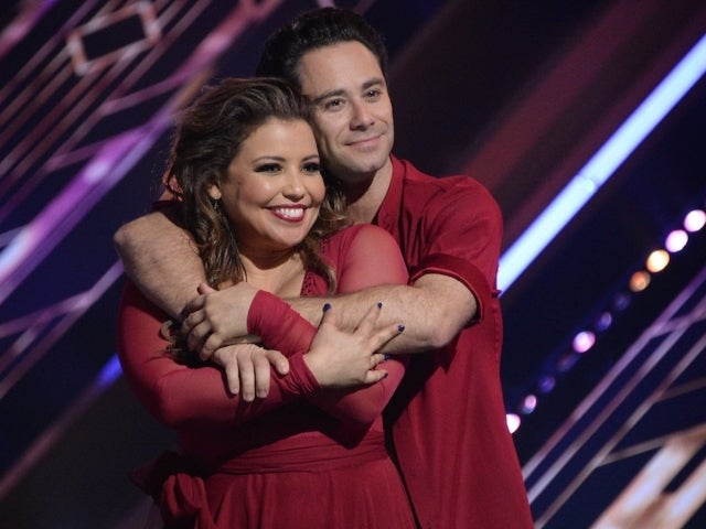 'Dancing With the Stars': Sasha Farber Was in 'Incredible Pain' and Almost Didn't Dance in Semifinals Due to Severe Back Injury