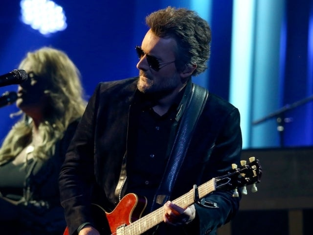 Eric Church Shares New Song 'Doing Life With Me'