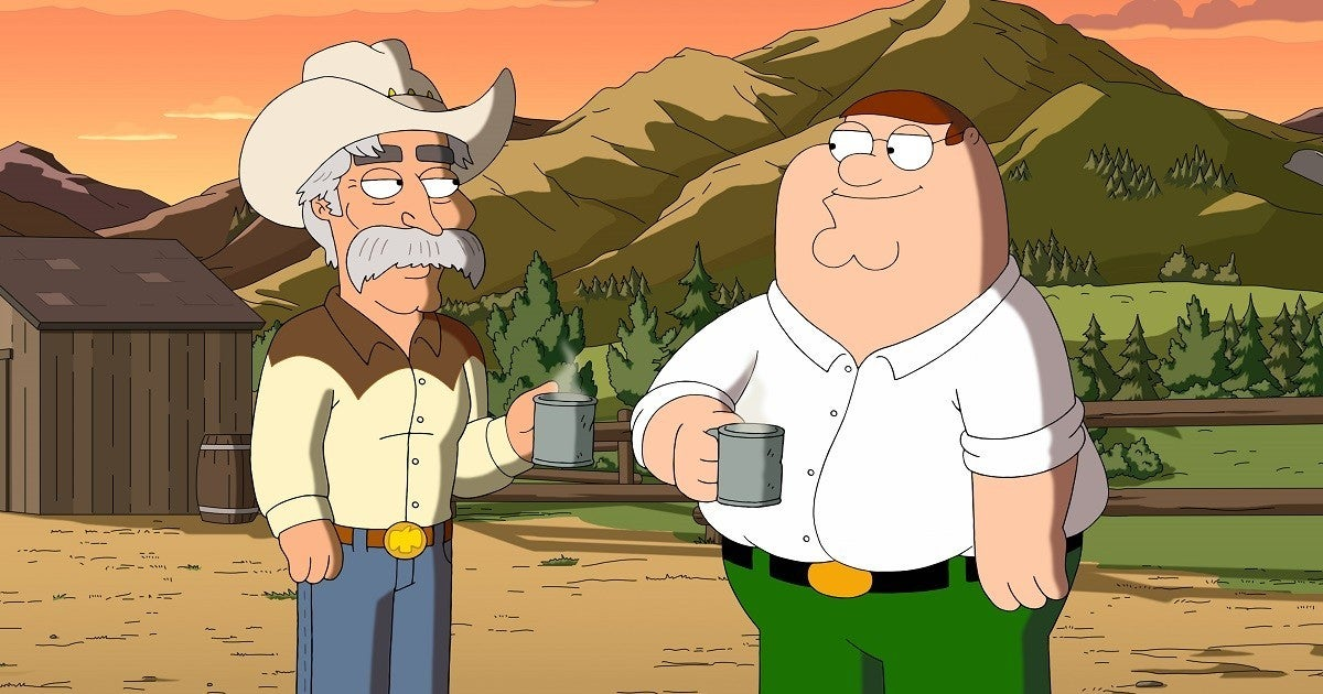 family-guy-sam-elliott-fox