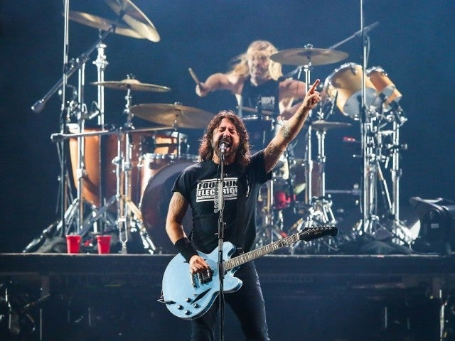 Foo Fighters Make a Decision on Vaccine Requirement for Upcoming Shows