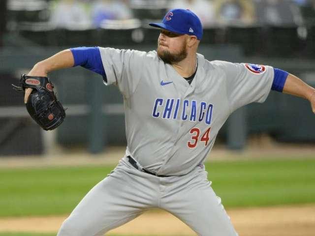 Former Cubs Player Jon Lester Spends $47K on Beer for Chicago Fans