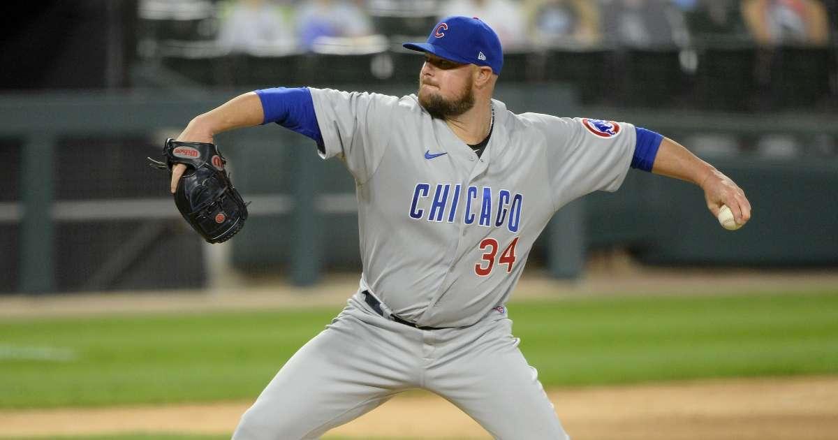 Former Cubs Jon Lester spends 47K beer Chicago Fans