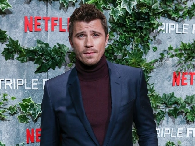 Garrett Hedlund Was Arrested for DUI and Entered Treatment Earlier This Year