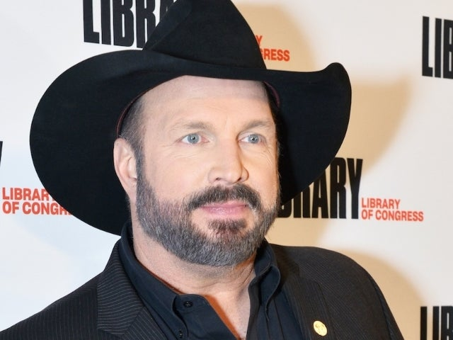 Garth Brooks Injured His Hand When a Saw 'Collapsed' on Him