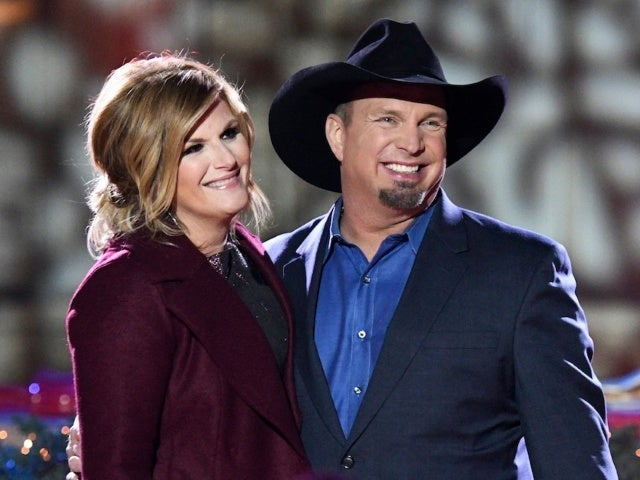 Garth Brooks and Trisha Yearwood Returning to CBS With Holiday Concert Event