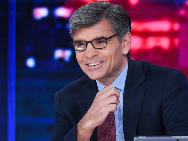 George Stephanopoulos Reportedly Eyeing 'Jeopardy!' Hosting Gig After Alex Trebek's Death