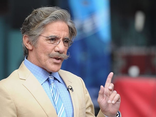 Geraldo Rivera Proposes Naming Coronavirus Vaccine After Donald Trump and Social Media Lights Up