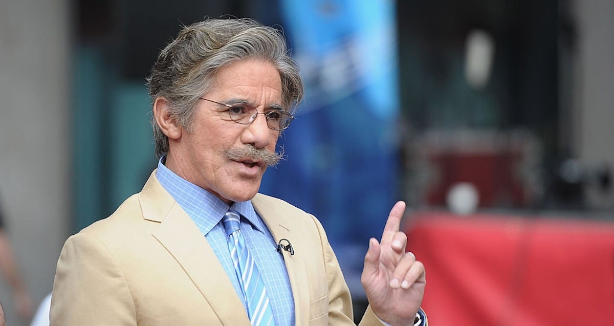 geraldo-rivera_getty-Michael Loccisano : Staff