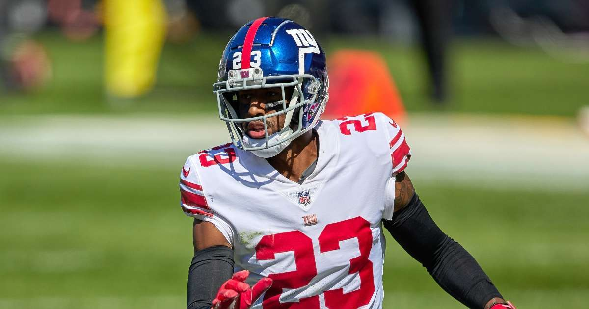 Giants Logan Ryan team trainer helped save wife life