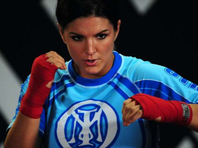 Gina Carano Firing Compared to 1950s Hollywood Blacklisting After Disney Removes Her From 'The Mandalorian'