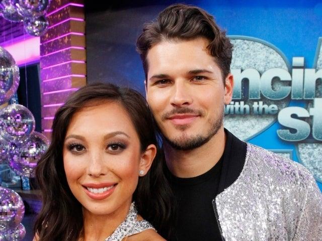 'Dancing With the Stars': Cheryl Burke Reacts to Gleb Savchenko and Chrishell Stause Affair Rumors