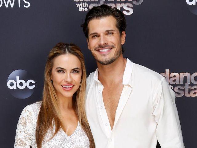 'Dancing With the Stars': Chrishell Stause Slams 'Annoying' Gleb Savchenko Affair Rumors