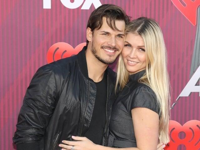 Gleb Savchenko's Estranged Wife Elena Samodanova Packs on PDA With 'Dancing With the Stars' Alum