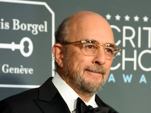 'The Good Doctor' Star Richard Schiff Offers Promising Update on His COVID-19 Hospitalization