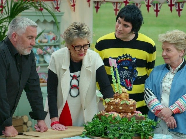 'Great British Bake Off' Grilled Over 'Problematic' Japanese Week