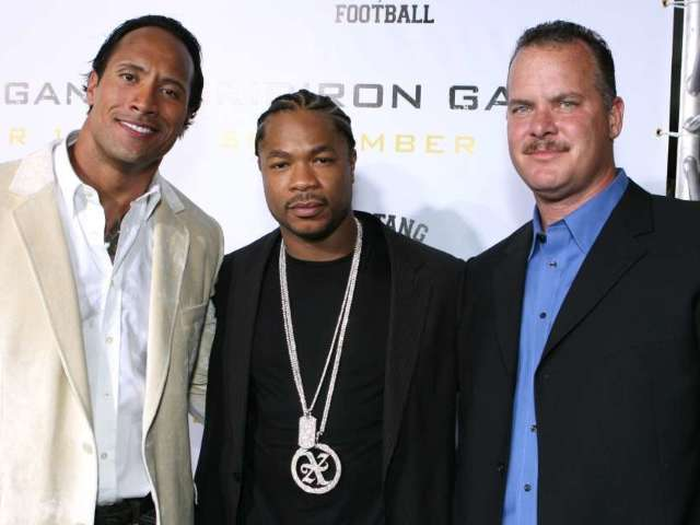 'Gridiron Gang' Cast: Where Are They Now?