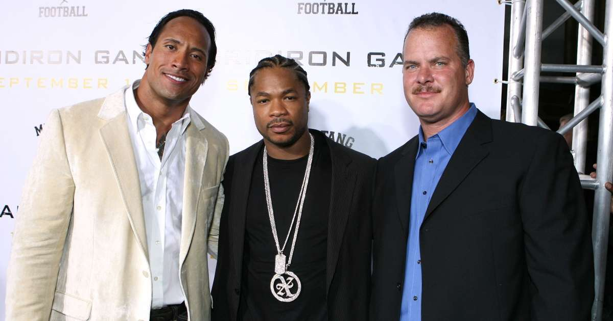 Gridiron Gang Cast where are they now