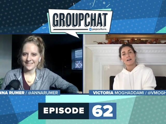 GroupChat Talks Gleb Savchenko's 'DWTS' Divorce Drama (Episode #62 - November 13, 2020)