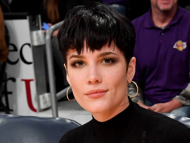 Halsey Shares Stripped-Down Selfies: 'I'm Still That B—'
