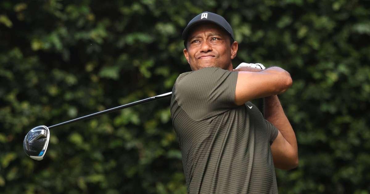 HBO releases trailer Tiger Woods docuseries