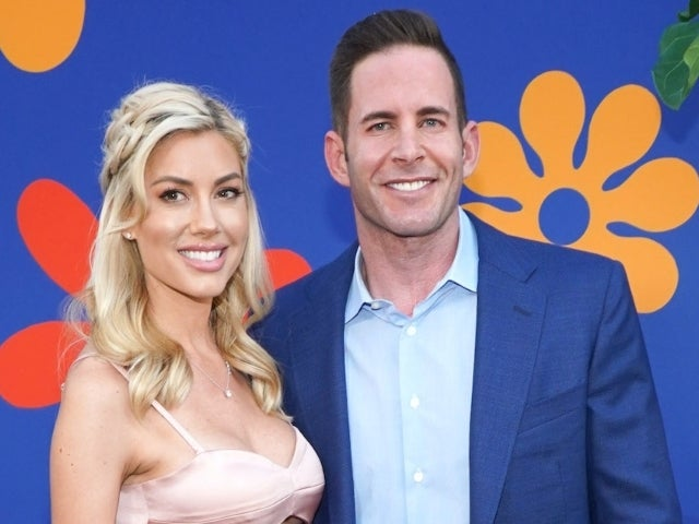 Tarek El Moussa's Fiancee Heather Rae Young Opens up About Co-Parenting With Christina Anstead