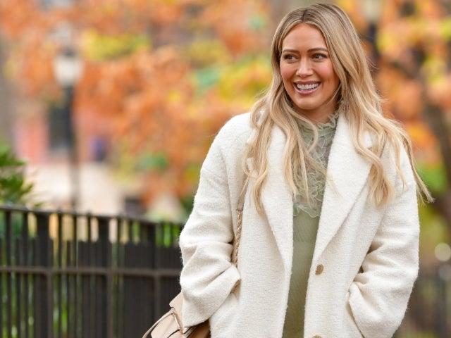 Hilary Duff Celebrates Thanksgiving With Family Following Coronavirus Quarantine