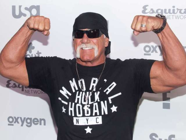 Hulk Hogan Responds to Chris Hemsworth Playing Him in Upcoming Biopic