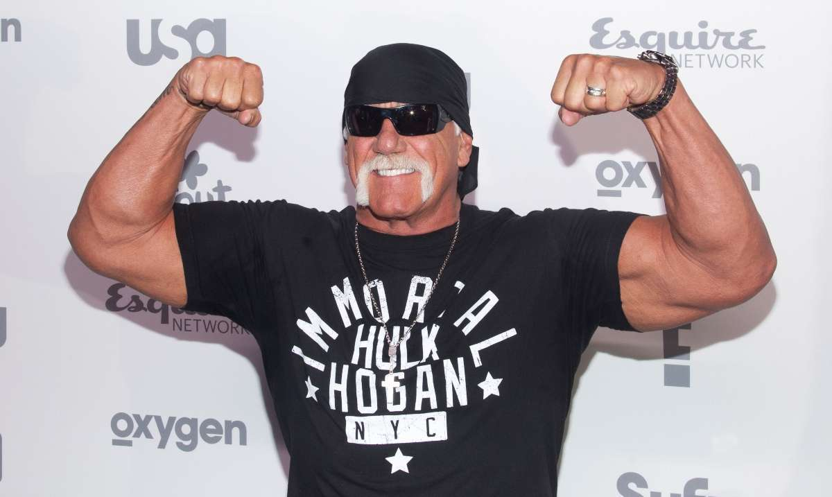 Hulk Hogan respond Chis Hemsworth playing him upcoming bipoic