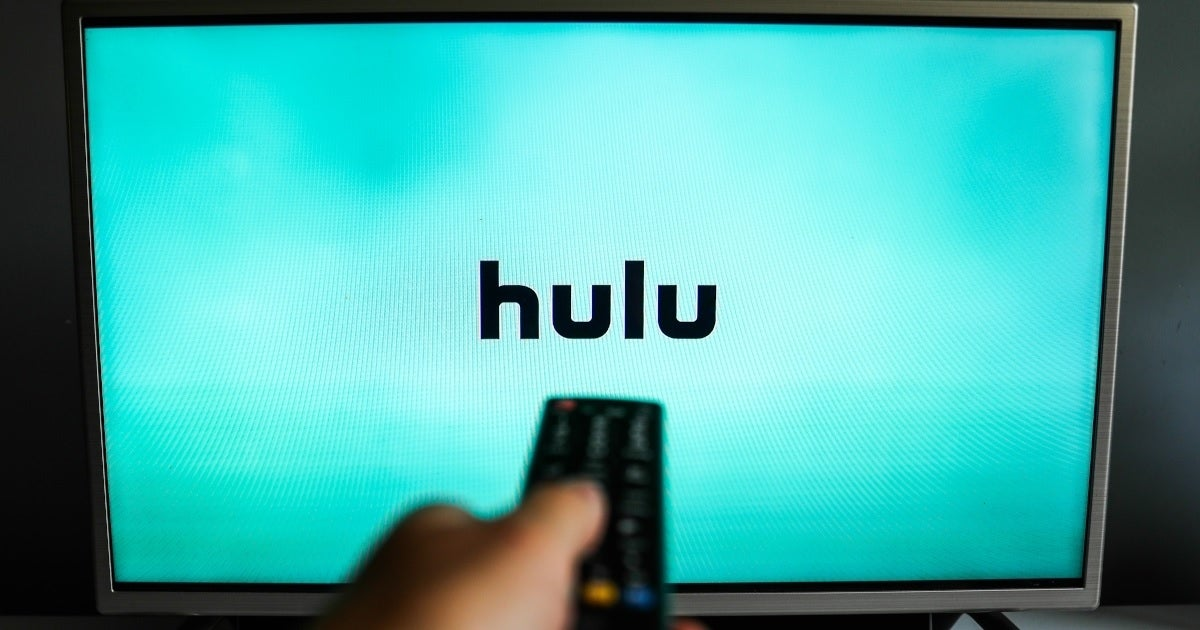 hulu tv getty images