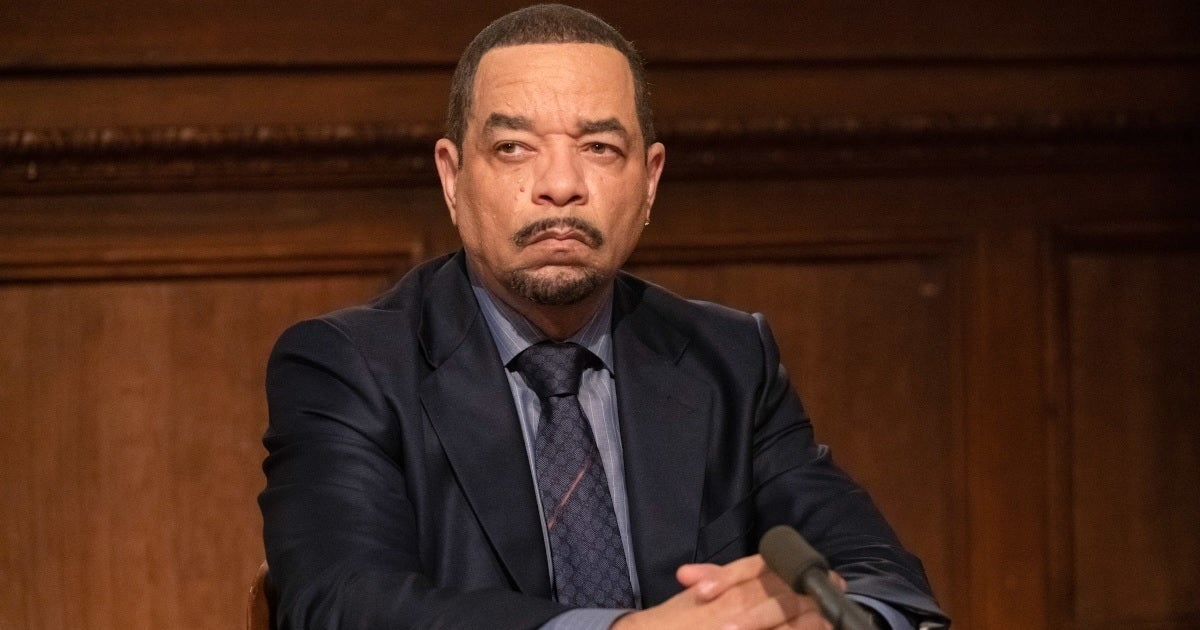 ice-t getty images nbc