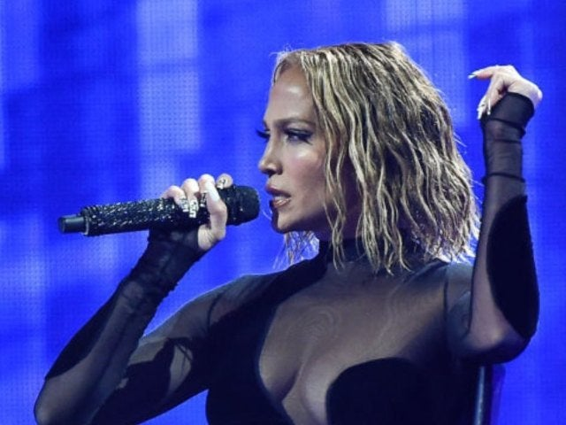Jennifer Lopez Bares All in Steamy Nude Cover Art for New Single