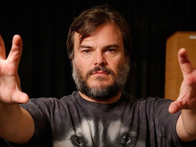 Jack Black Fans Are Speechless After He Dances to Cardi B's 'WAP' in Tiny Red Speedo