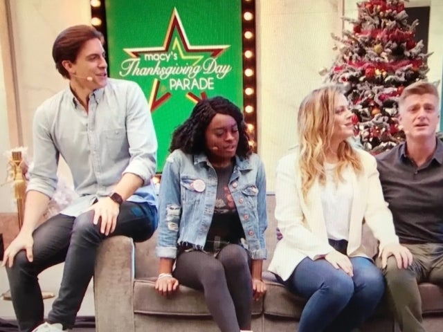 Macy's Thanksgiving Day Parade Viewers Are Cringing at 'Jagged Little Pill' Performance