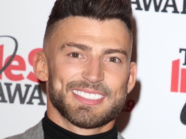 'X-Factor' Alum Jake Quickenden Hospitalized for Serious Operation