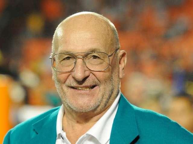 Jake Scott, Dolphins Super Bowl MVP, Dead at 75