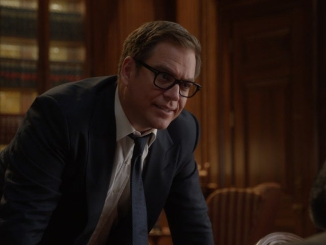 'Bull' Star Michael Weatherly 'Always Game for Anything' in 'Simpatico' Relationship With Showrunner Glenn Gordon Caron(Exclusive)